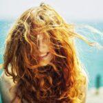 Натуральные средства для защиты волос от солнца