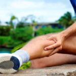 Средства для предотвращения мышечных судорог