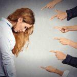 Основные признаки заниженной самооценки