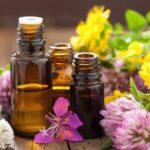 Эфирные масла для лечения кашля во время простуды