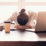 Причины, по которым вы чувствуете себя уставшим и разбитым