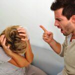 Словесное насилие: примеры и рекомендации