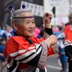 Традиционные привычки японских долгожителей