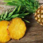 Полезные свойства ананаса для организма человека