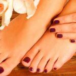 Педикюр: 5 советов по уходу за ногами зимой