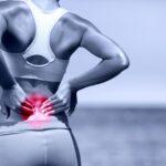 Основные причины вызывающие боли в спине