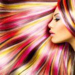 Побочные негативные эффекты от окраски волос